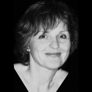 Portrait Sabine E. Schmitz, Inhaberin